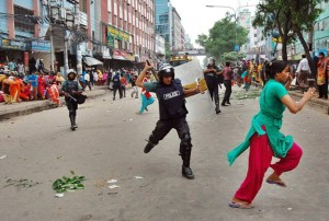 Bangladesh Unrest 2013 – Key Facts